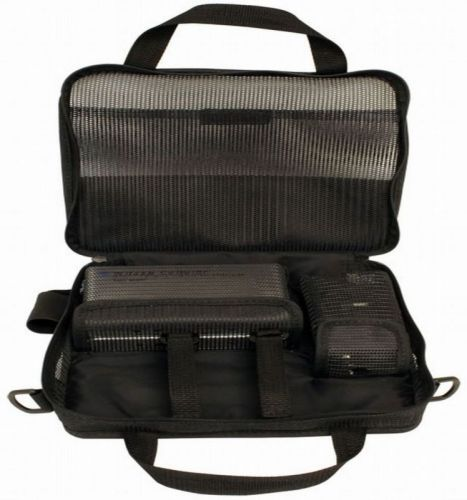 859924 - Portable Amplifier Vented Soft Carrying Case
