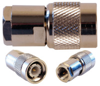 971106 - FME-Male to TNC-Male Connector