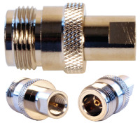 971108 - N-Female to FME-Male Connector