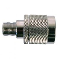 971128 - N Male to F Female Connector