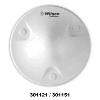 301151 - CEILING MOUNT DOME ANTENNA W/ F CONNECTOR