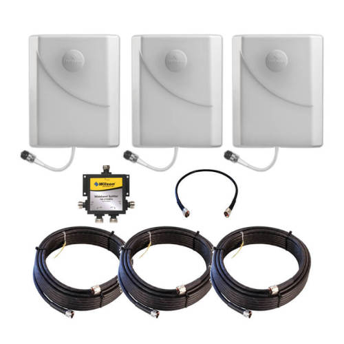 309908 - TRIPLE ANTENNA EXPANSION KIT