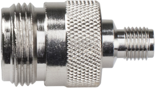 971157 - N Female to SMA Female Connector