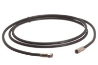951100 - 100 FEET RG11 CABLE WITH F CONNECTORS (F-MALE TO F-MALE)