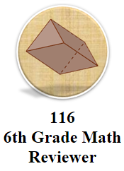 6th Grade Math Online Testing Practice with Tutorial