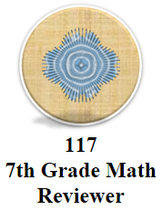 7th Grade Math Online Testing Practice with Tutorial