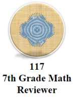 7th Grade Mathematics Personal Digital Assistant