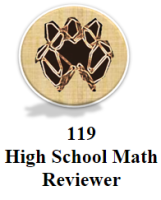 High School Math Reviewer