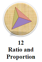 Ratio and Proportion Calculator
