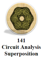 Circuit Analysis Superposition