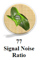 Signal to Noise Ratio Calculator