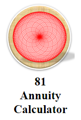 Annuity Equation and Tutorial