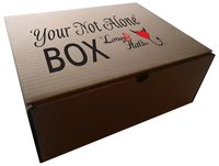 Your Not Alone Box