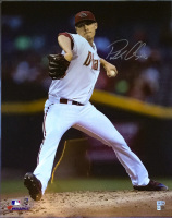 Patrick Corbin Arizona Diamondbacks 16x20 Photo