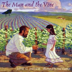The Man and the Vine
