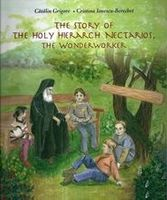 Story of the Holy Hierarch St. Nectarios