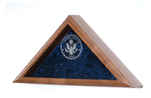 Us Air Force Flag Display Case Veterans Depot