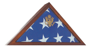 Presidential Flag Case with Seal