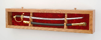 Display Case For A Sword and Sword Display Products