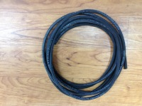 Black #4 Cable 15ft