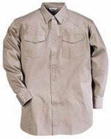 Welding Shirt FR Mountain Cloth