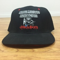Weldporn Argon Addicts Anonymous Hat