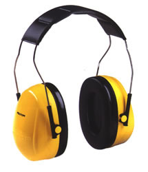 Peltor H9 Earmuffs