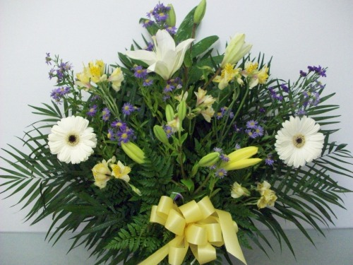 Sympathy Basket Mixed ES3001
