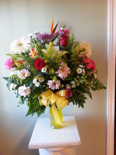 Brighten Your Day Bouquet ES5014