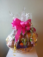 Delicious Fruit Basket ES5012
