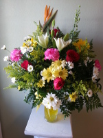 Mixed Spring Bouquet ES5010