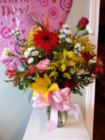 Fresh Mixed Bouquet ES5019