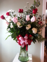 Sweet Love Bouquet ES2722