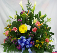 Loving Tribute Basket ES3097