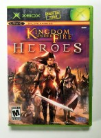 Kingdoms Under Fire Heroes
