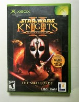 Star Wars KOTOR 2 The Sith Lords