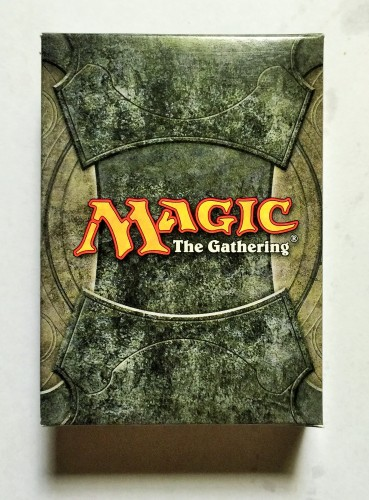 MTG Beginners Deck and Plains Seck