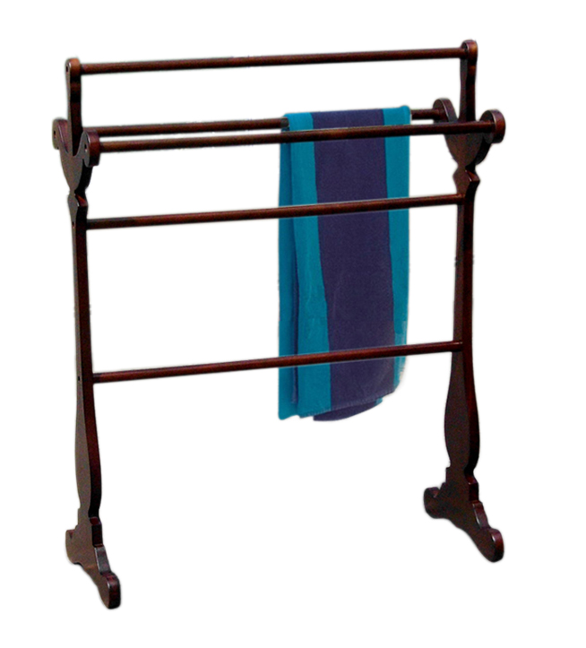 wood towel stand. Wood Towel Stand. Exellent To Stand E