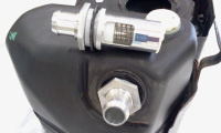 Roll Over Inlet Check Valve (ICV) fuel tank replacement