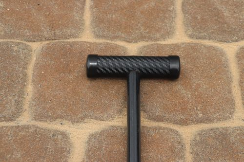 10 Ft shallow water stick anchor pin