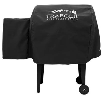 Traeger Junior/Tailgater Cover