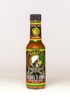 Mama's Own Extra Hot Sauce