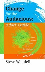 Change for the Audacious