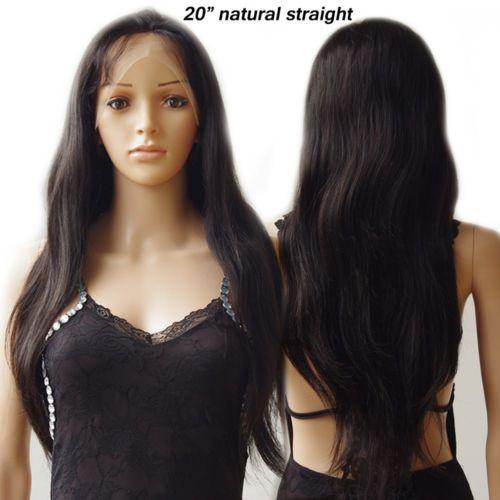 Brazilian Human Hair Lace Front-14