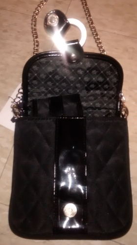 Belt bag by Paris Hilton