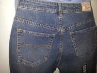 Blue jeans by Designer Paris Blues