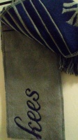 Yankees Trendy Scarf