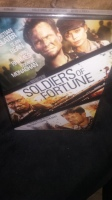 Soldiers of Fortune  , DVD