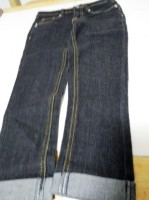 US Polo .assn. Denim Jeans for kids