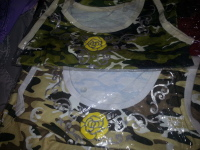 camouflage ladies tank tops